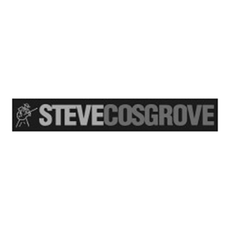 Steve Cosgrove logo