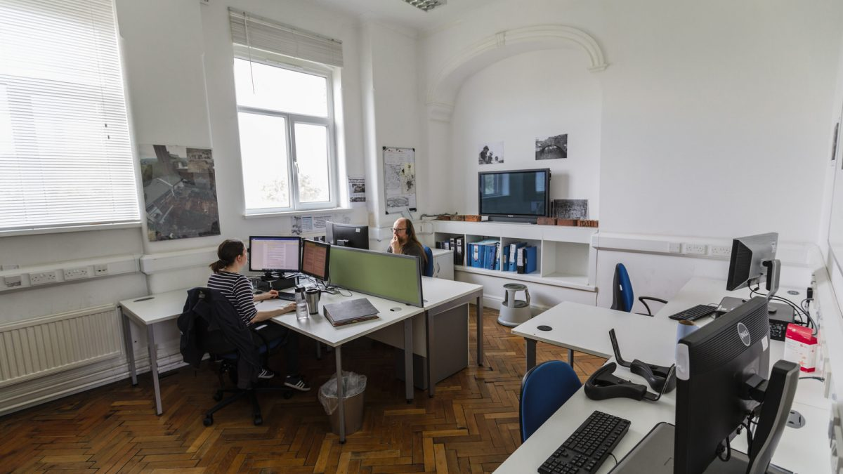 the right office space to grow